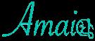 Amaia | Breastpump Logo